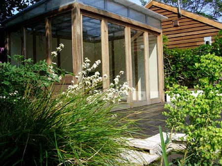 North London Garden Design - london garden design